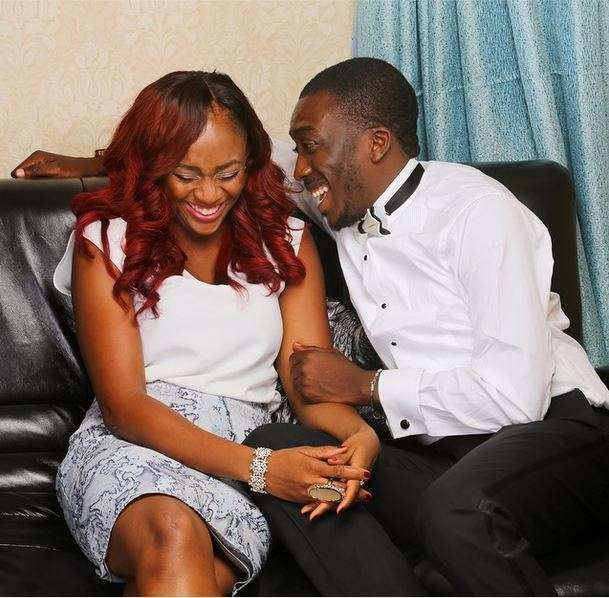 Comedian Bovi Gave His Wife His ATM Card And This Happened