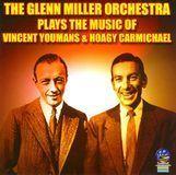 Glenn Miller Plays Hoagy Carmichael and Vincent Youmans [CD], 15362254
