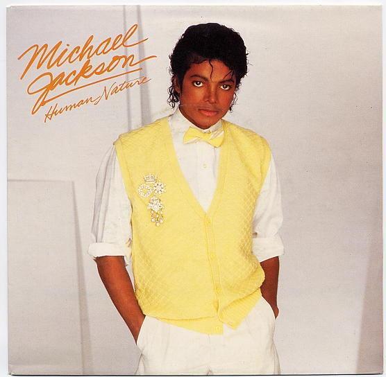 Human Nature - Michael Jackson (1987)