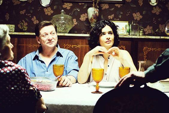 Moro Anghileri, Osmar Núñez y Pochi Ducasse en La corporación (2012) - Imagen 15 de 17 | cinenacional.com