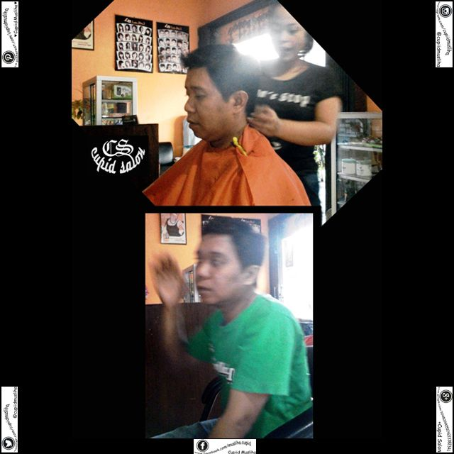 Cupid Salon: cupid salon 033