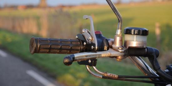 Nieuw: LAZY Cruise Control voor motorfietsen   ANWB Motor