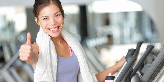 Vemale.com - Olahraga memang diperlukan bagi semua orang, apalagi untuk wanita dengan masalah perut buncit. Nah, ini dia tips olahraga kardio untuk Anda.