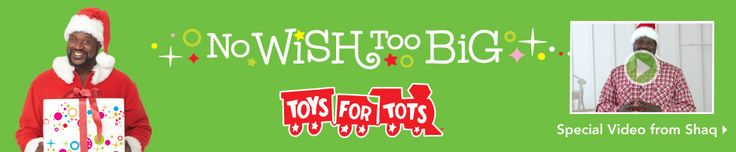 "Toys""R""Us® today announced the launch of its 10th annual nationwide fundraising campaign to benefit the Marine Toys for Tots Foundation."