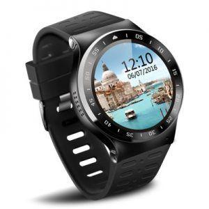 Prachtige Android 5.1 Smartwatch met heel veel mogelijkheden! Geschikt voor dagelijks gebruik en tijdens het sporten (o.a. hartslagmeter en stapppenteller)! Nu €87!  http://gadgetsfromchina.nl/zgpax-s99a-3g-android-smartwatch-e73/  #Gadgets #gadget #GadgetsFromChina #Gearbest #Smart #Smartwatch #ZGPAX #S99A #Android #GooglePlayStore #sale #deal #offer #design #lifestyle #fashion #sports #fitness #health #horloge #watch