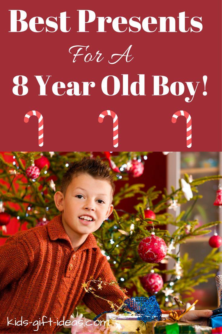 Gift Idea For 8 Year Old Boys For Christmas, Birthdays   8 ...