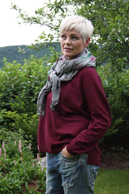 Mathildes verden: juni 2013