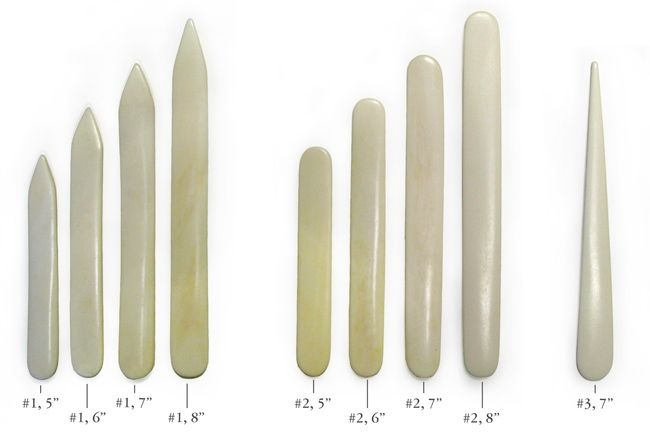 Talas - Bone Folders