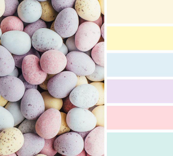 Pastel Color Scheme Colour Palette Schemes