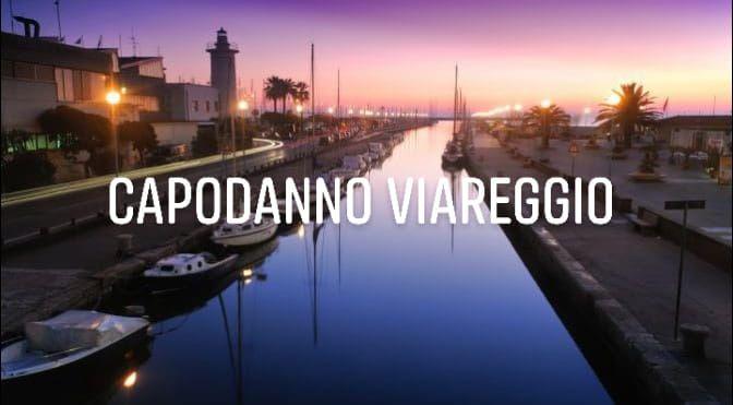 Capodanno Viareggio 2020 Discoteche Beach Club E Ristorante
