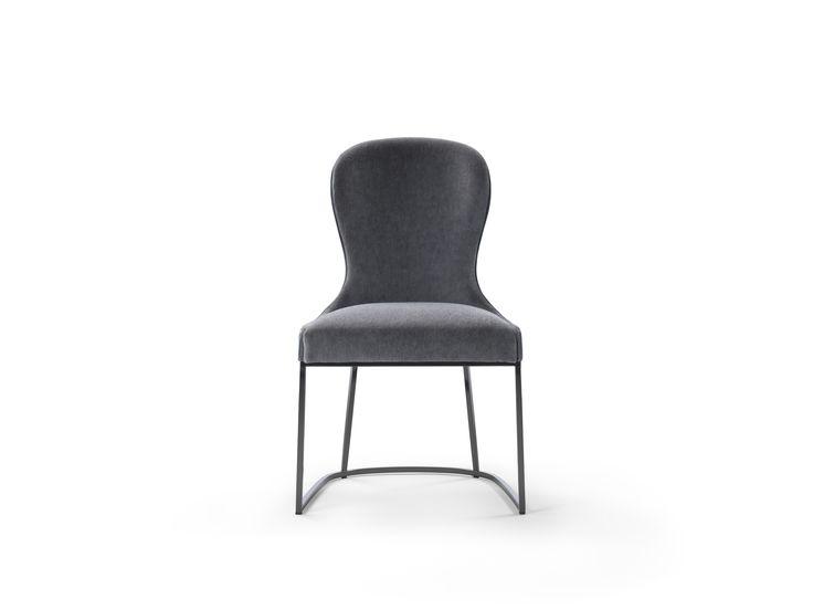 #Flexform MOOD YOU chair diningchair #design Roberto Lazzeroni