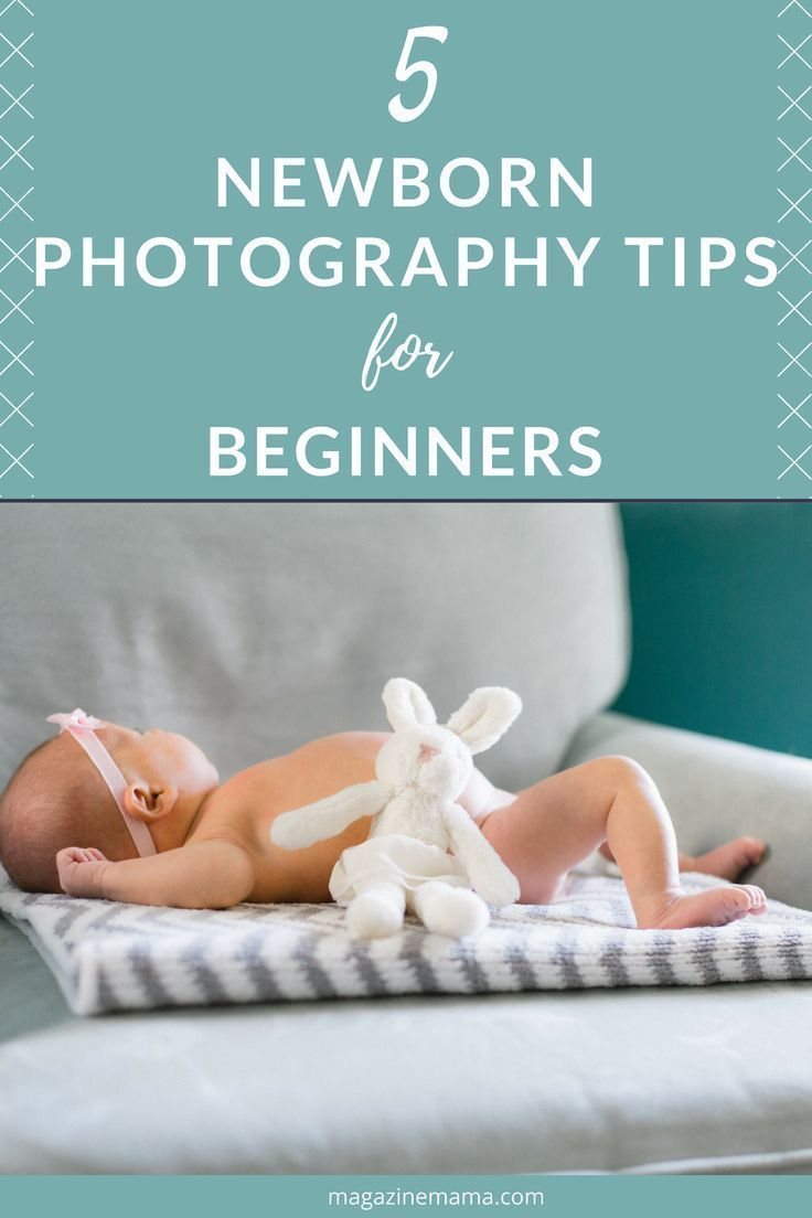 NEWBORN PHOTOGRAPHERS: Need more clients for your newborn