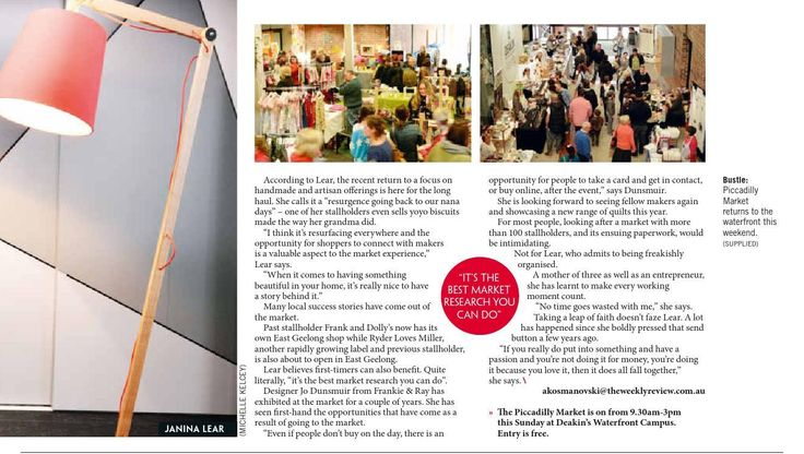#ClippedOnIssuu from GEE Issue 84 / July 31, 2014