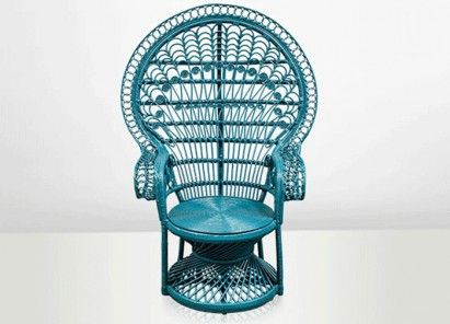 19 best peacock chairs images on pinterest