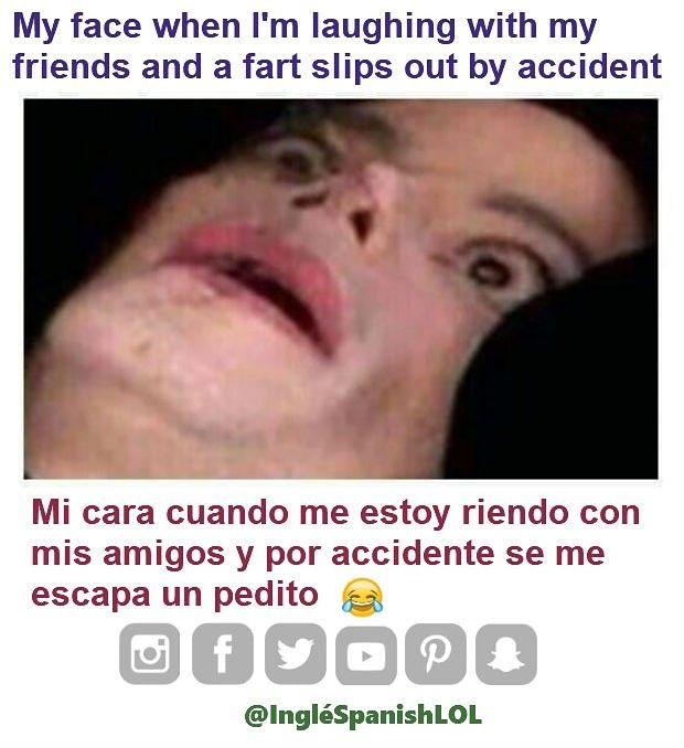 Pin On Funny Bilingual Spanish English Memes