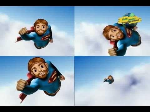 Jesus es mi Super Heroe video y letra xteme kids