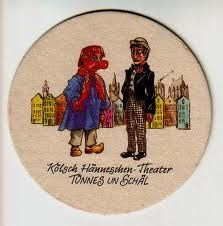 Bildergebnis für hänneschen theater köln