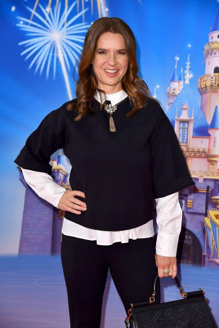Katarina Witt #KatarinaWitt at Disney on ice Premiere in Velodrom Berlin 03/02/2017 Celebstills K Katarina Witt
