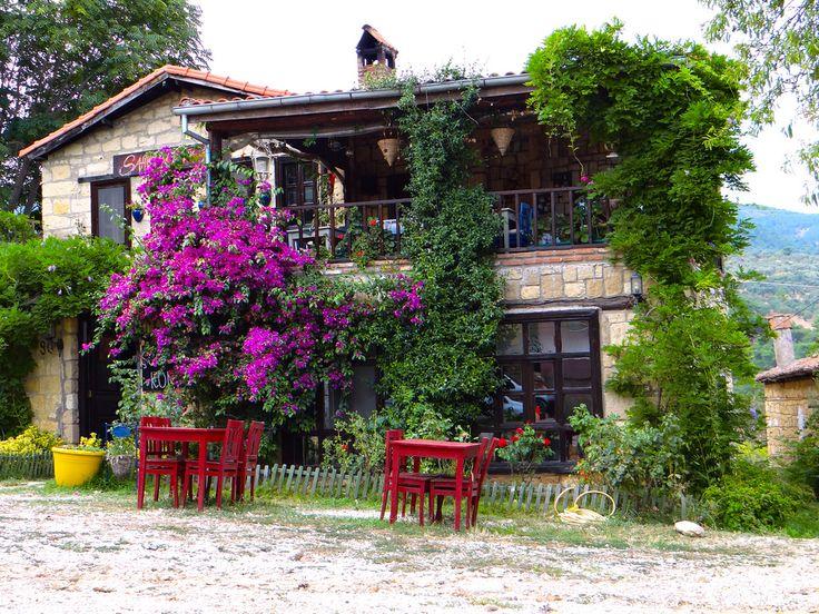 Yeşilyurt Village , Balıkesir ,Turkey