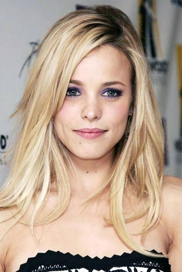 Image Result For Long Straight Fine Hair Cuts Beauty In 2019