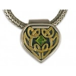 """""""Reflective Images"""" Celtic jewelry"""