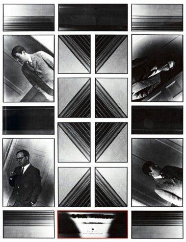 Dark Shadow No. 5