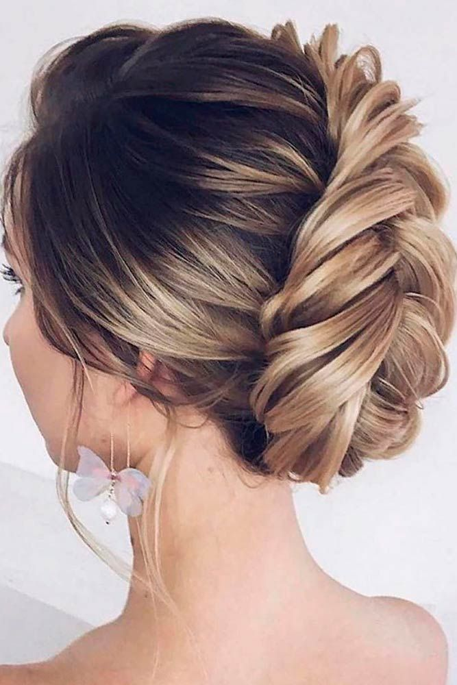 68 Stunning Prom Hairstyles For Long Hair For 2020 Long Hair Styles Hair Styles Braids For Long Hair
