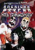Insane Clown Posse and Twistid's American Psycho Tour Documentary [DVD]