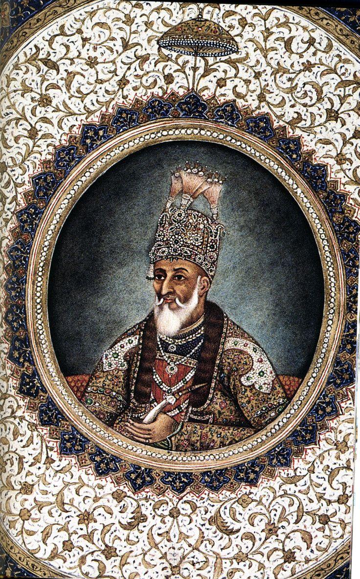 Bahadur Shah Zafar | Bahadur Shah Zafar | Pinterest