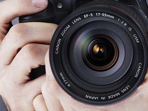 Concurso fotográfico para jóvenes peruanos. Premio: Viaje a Roma