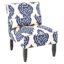 Asha Accent Chair