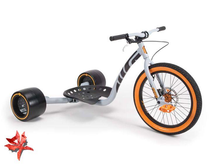 Huffy Slider Pro 2 Drift Trike