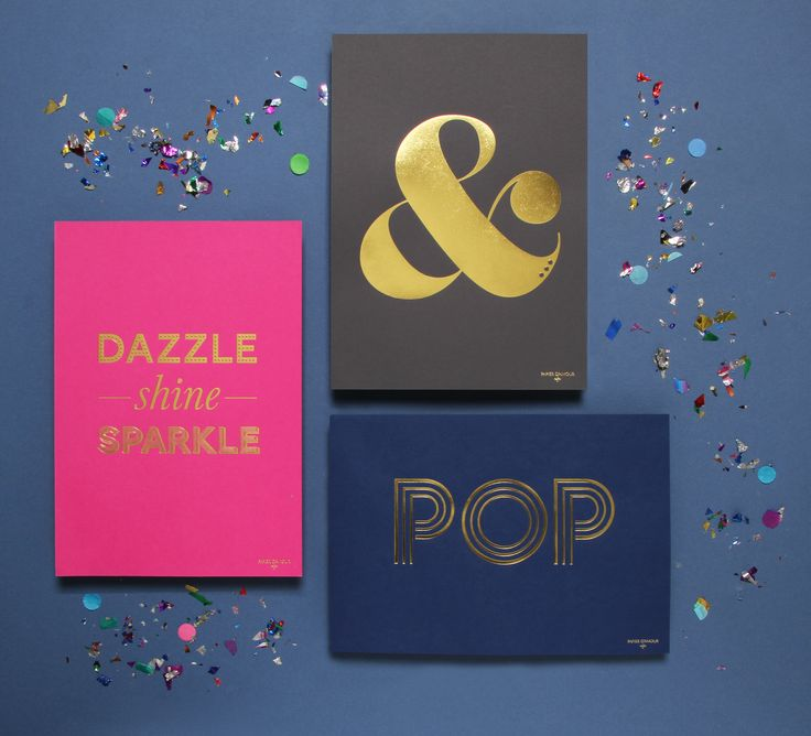 Papier d'Amour foiled prints range http://www.papierdamour.com.au/shop-by-category/foiled-prints.html
