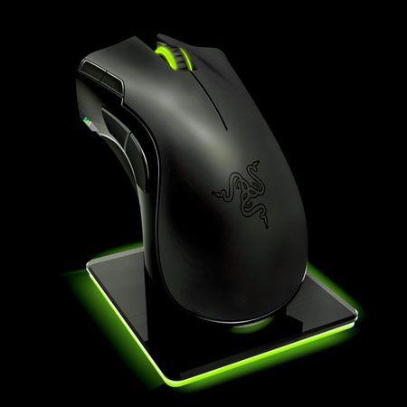 Razer Mamba 4G Gaming Mouse