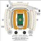 Pittsburgh Steelers Playoff Tickets