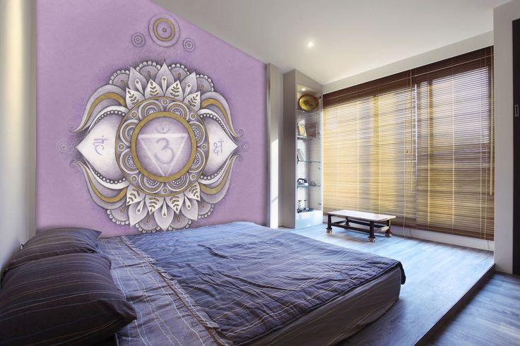 Mandala Ajna Chakra