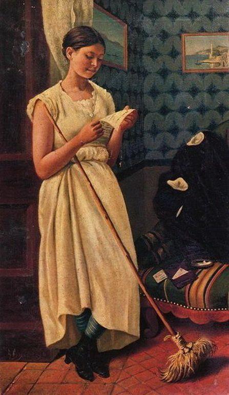 Άβλιχος Γεώργιος – Avlichos Georgios [1842-1909]