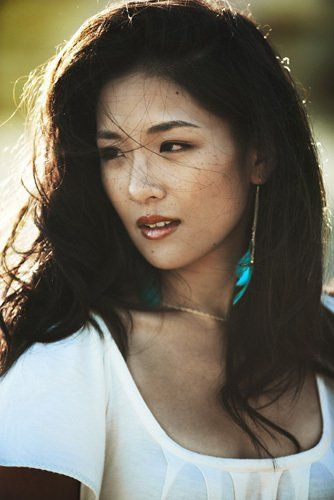 Constance Wu  The beautiful actress stars in EastSiders the Series as Krazy Kathy
