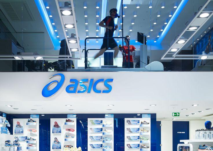 Erster deutscher ASICS True Performance Store in Hamburg   Sports Insider Magazin