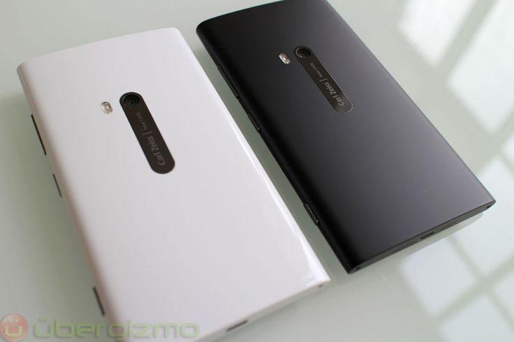 Nokia Lumia 920. #nokia #lumia #920