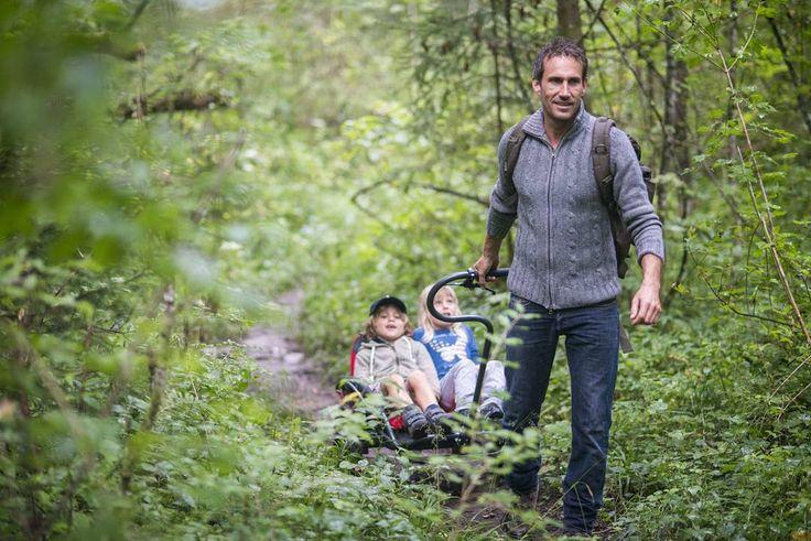 Wir möchten Eltern mit kleinen Kindern mehr Bewegungsfreiheit für gemeinsame Unternehmungen in der Natur ermöglichen.  #YippieYo #Crossbuggy #instababy #doublepushchair #pushchair #stroller #twins #baby #kids #children #strolling #family #outside #nature #crosscountry #Doppelkinderwagen #Kinderwagen #Zwillinge #Kinder #Spazieren #Familie #Natur #Offroad #allterrain #mountainbuggy #hiking #wandern #outdoors #outdoorsupply #outdoorkids by yippieyo_com