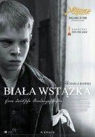 plakat do filmu Biała wstążka (2009)