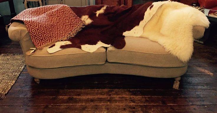 Winter rugs now in store! #interiordesign #winter