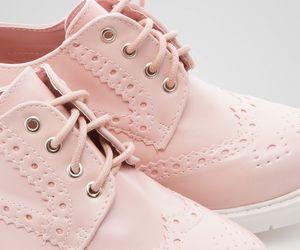 Mokasyny Różowe Meisy Pink Flats / Półbuty/Mokasyny / Obuwie damskie - Modne buty, stylowe ubrania i obuwie damskie, sklep z butami i ubraniami, modne buty letnie i zimowe - DeeZee.pl