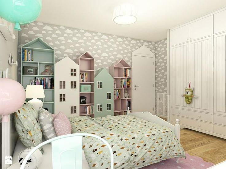 Kinderzimmer – neue und originelle Ideen, um fröhlich zu werden