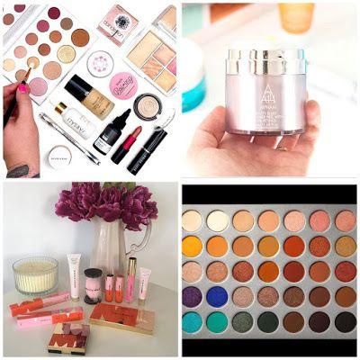 Fabulous and Fun Life: Monday Makeup Madness 117 Link Up