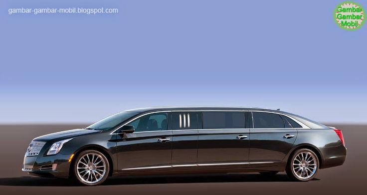 foto mobil limousine