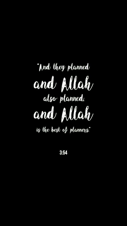 75 Wallpaper Quotes Muslim Islamic Quotes Quran Quotes Verses Islamic Quotes Wallpaper