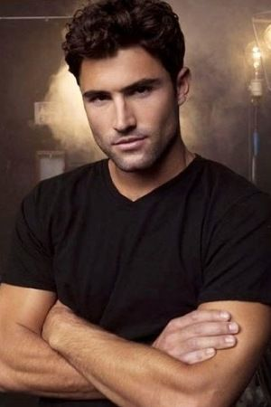 brody jenner  - this is exactly how I picture Cam/ Dawson