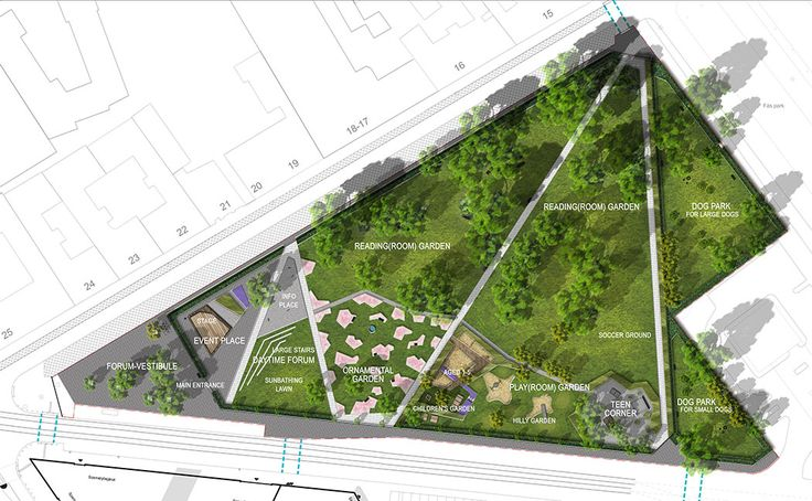 a19 After « Landscape Architecture Works | Landezine